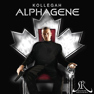 Kollegah - Alphagene