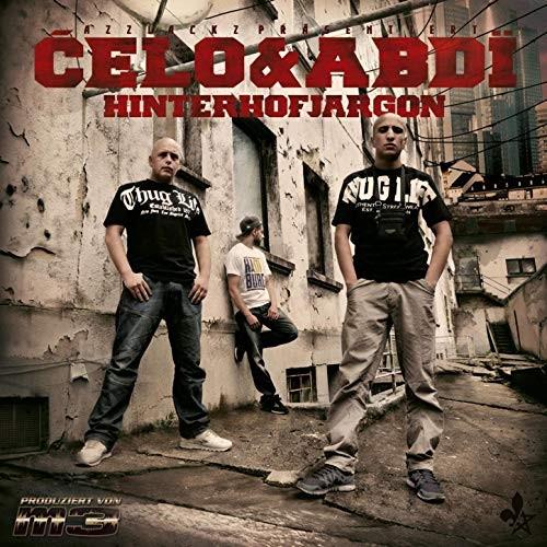 Celo & Abdi - Hinterhofjargon