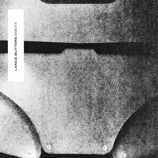 Lance Butters - Angst (Vinyl)