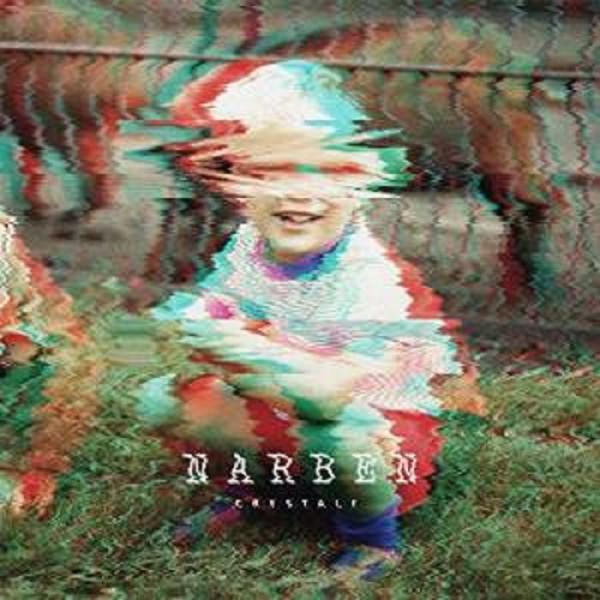 Crystal F - Narben