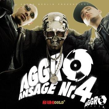 Aggro Ansage Nr. 4 (uncut)