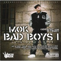 MOK - Bad Boys 1 Premium Edition