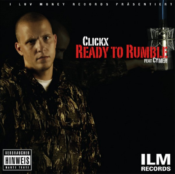 Clickx Ready to Rumble