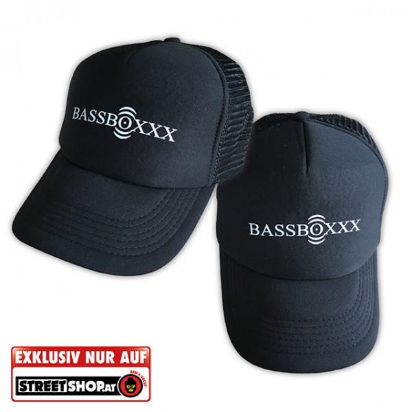 Bassboxxx - Cap (Limitiert)