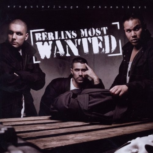 Bushido - Berlins Most Wanted