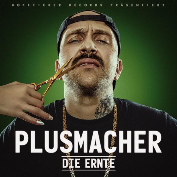 Plusmacher - Die Ernte