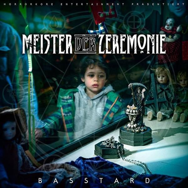 Mc Basstard - Meister der Zeremonie (Terra Edition)