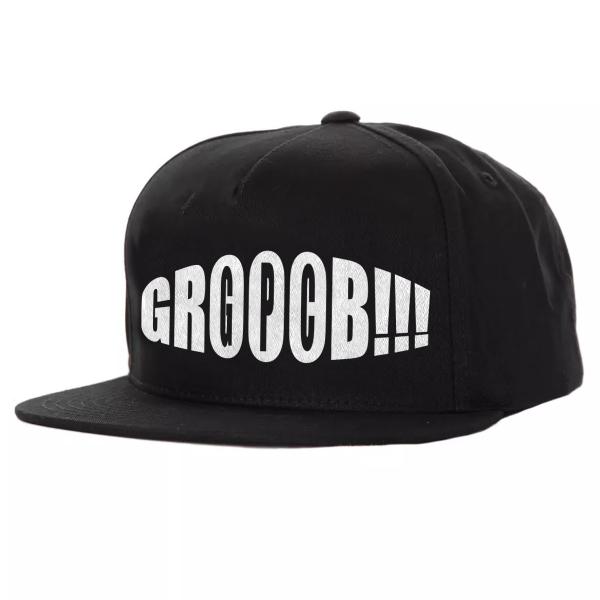 GPC - GROOOB Snapback