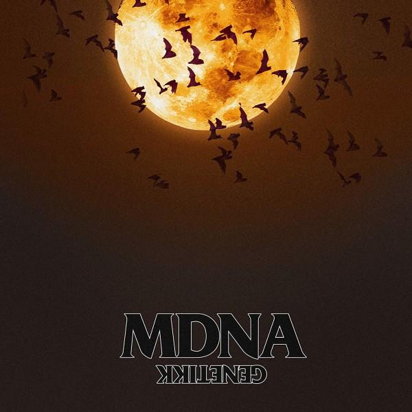 Genetikk - MDNA (Deluxe Bundle)
