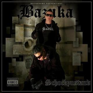 Bazuka - Schockzustand