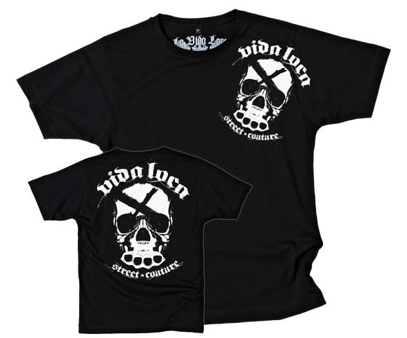 La Vida Loca - El Odio T-Shirt