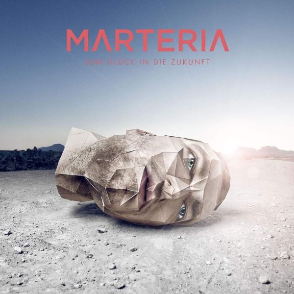 Materia - Zum Glück in die Zukunft (Vinyl LP)