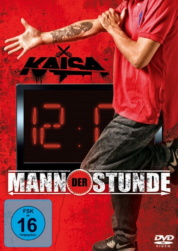 Kaisa - Mann der Stunde (DVD) (FSK 16)