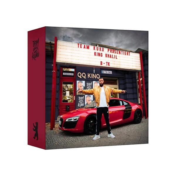 King Khalil -  B-TK (Ltd. Fanbox )