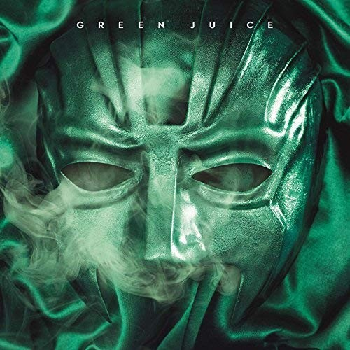 Marsimoto - Green Juice (Vinyl LP)