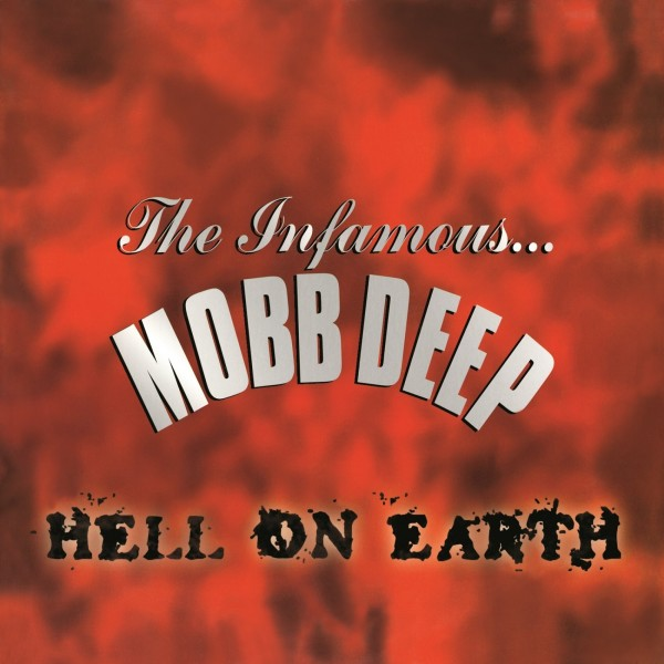 Mobb Deep - Hell On Earth (2LP) (Vinyl)