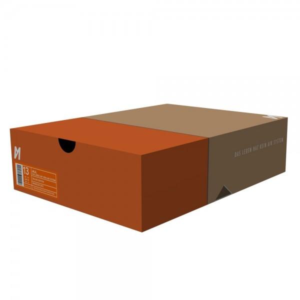 Jalil - Das Leben hat kein Air System - Ltd. Fan Box