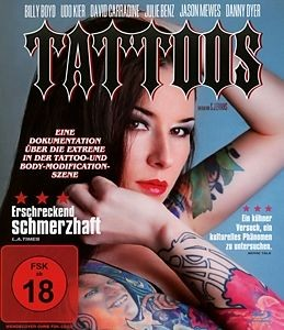 Tattoos (DVD)