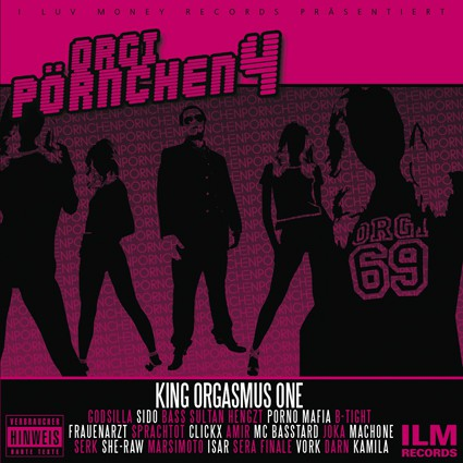 Orgi Pörnchen 4 Soundtrack