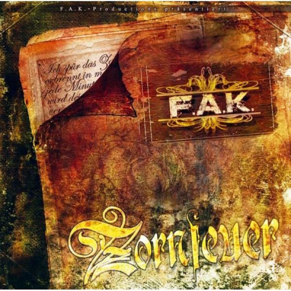 F.A.K-ZORNFEUER