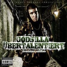 Godsilla - Übertalentiert Premium Edition
