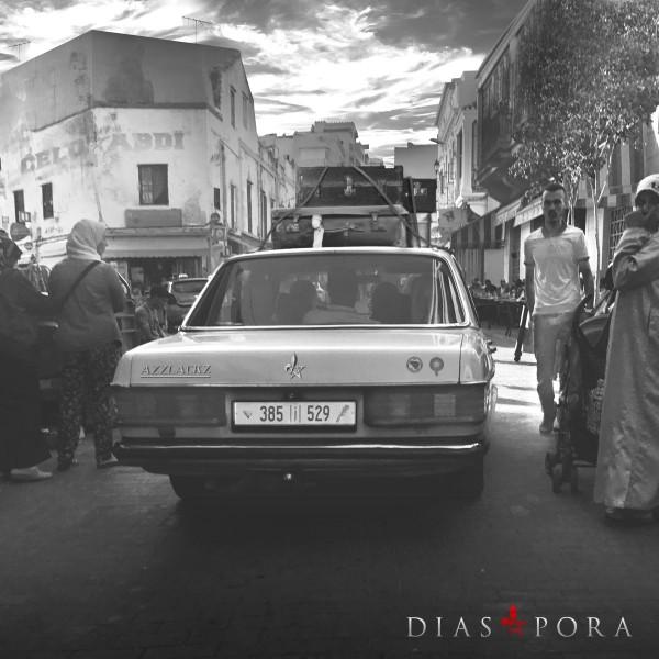 Celo & Abdi - Diaspora (Premium Edition)