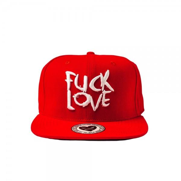 Fuck Love - Snapback