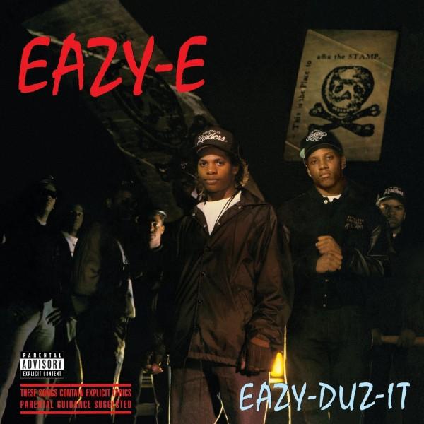 Eazy E - Eazy Duz It