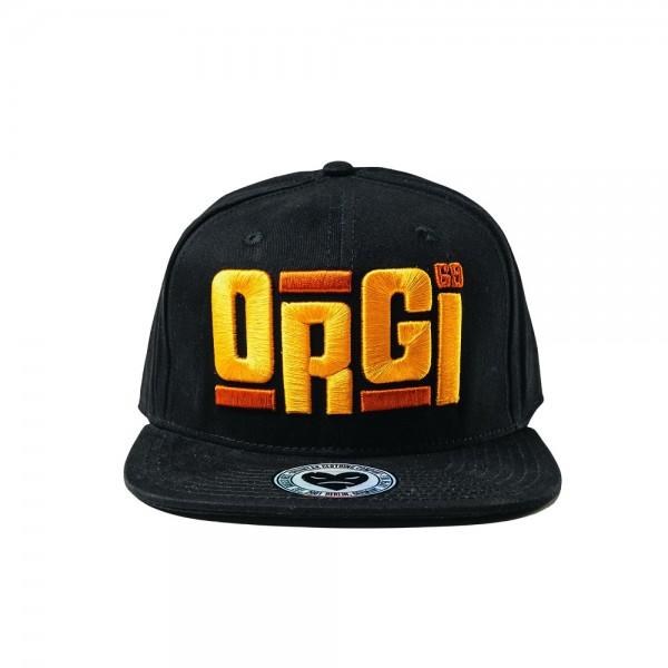 Orgi 69 - Snapback