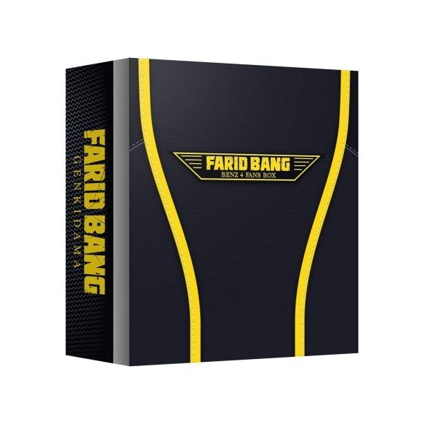 Farid Bang - Genkidama (Benz 4 Fans Box)