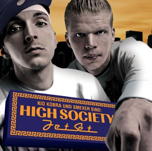 High Society - Jet Set