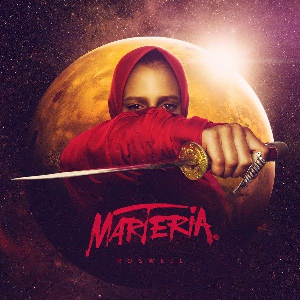 Materia - Roswell (Vinyl LP)