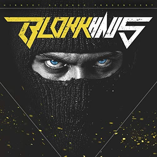 Hirntot Records - Blokkhaus (CD)