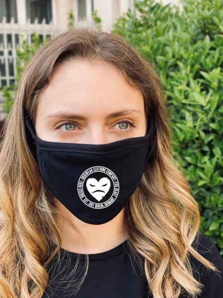 Clothing Company Gesichts- und Mundmaske