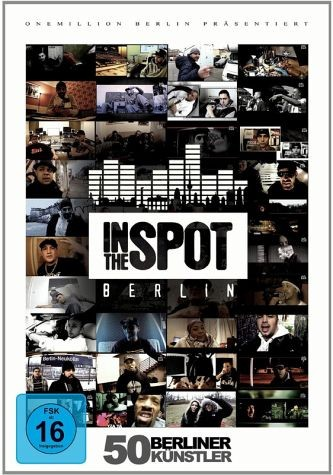 In the Spot Berlin (DVD) (FSK 16)