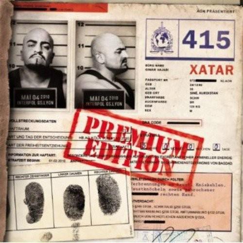 Xatar - Nr. 415 (Premium Edition)