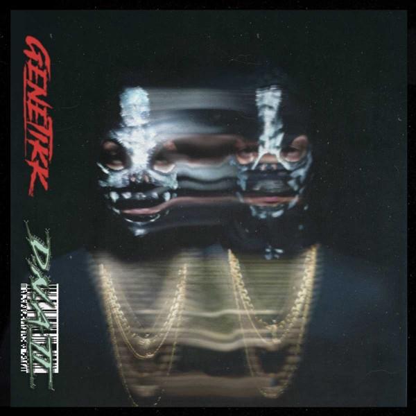Genetikk - D.N.A.2 (Vinyl LP)