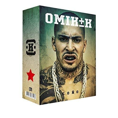 Omik K - Cono(Lmtd. Boxset)