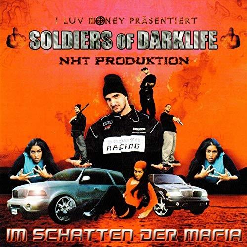 Soldiers of Darklife - Im Schatten der Mafia