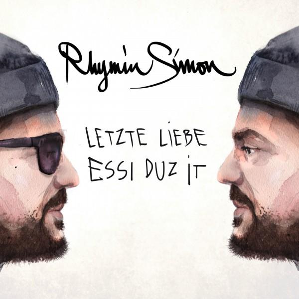 Rhymin Simon - Essi Duz It / Letzte Liebe (CD)