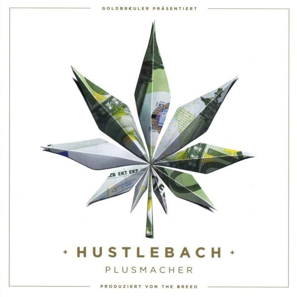 Plusmacher - Hustlebach (CD)