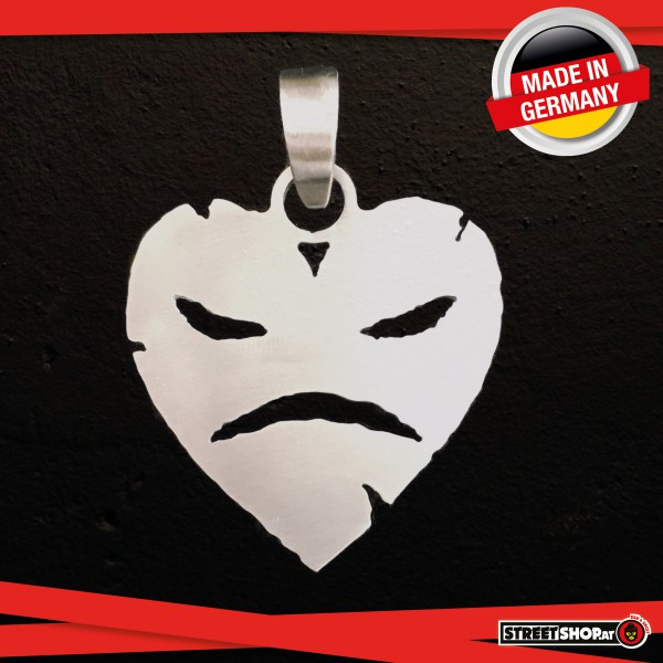 Anhänger - Evil Heart Standard
