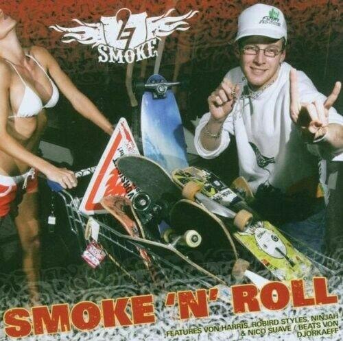 Smoke - Smoke 'N' Roll