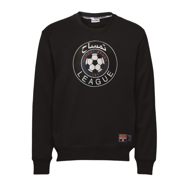 Tamsah League Crewneck