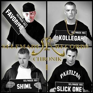 Selfmade Records - Chronik 1
