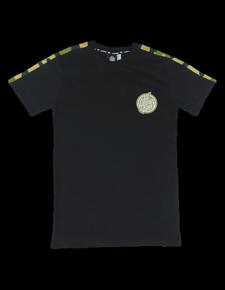 T-Shirt - 187 Camo Tape