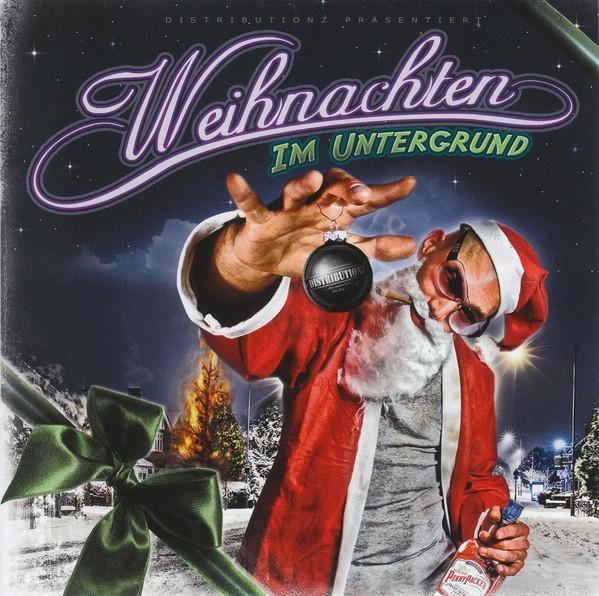 Weihnachten im Untergrund 1