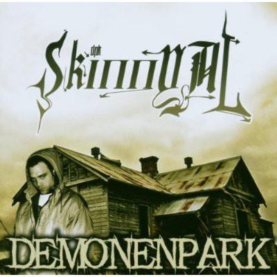 Skinny-Al - Demonenpark
