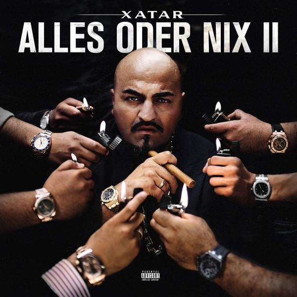 Xatar - Alles Oder Nix II (Vinyl)