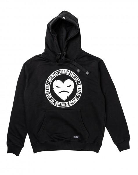 Hoody - Clothing Company BK